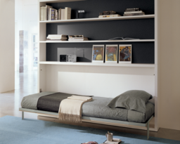 Thumb wall bed system  wallbeds  poppi book wall bed   lawrance furniture 2015 12 25 23 03 43